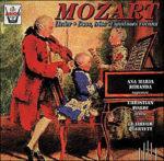 Mozart avec Ana Maria Miranda