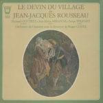Le Devin de Village, J.J. Rousseau avec Ana Maria Miranda