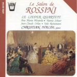 Rossini avec Ana Maria Miranda