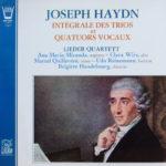 Haydn avec Ana Maria Miranda