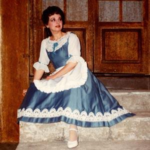 Ana Maria Miranda interprétant Adina - L'elisir d'amore