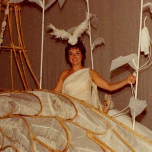 Ana Maria Miranda - L'amour - Les indes Galantes - Opéra de Montréal