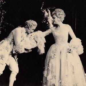 Sophie - Le Chevalier à la Rose, avec Suzanne Sarroca - Opéra de Lyon