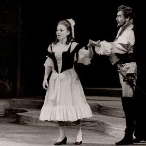 Ana Maria Miranda - Zerlina - Don Giovanni - Opéra du Rhin